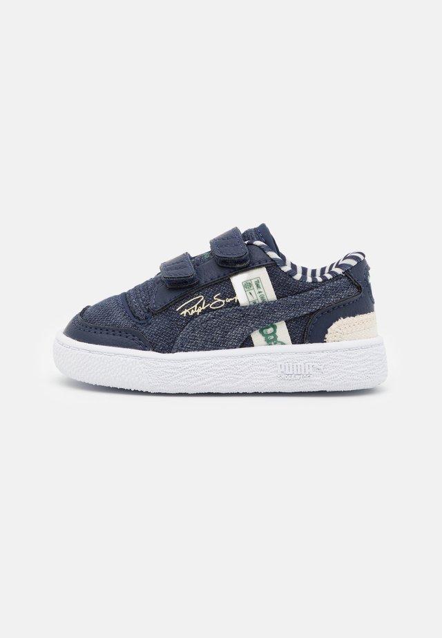 RALPH SAMPSON T4C  - Sneakersy niskie - peacoat