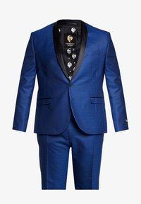Twisted Tailor - REGAN SUIT PLUS - Suit - blue - 10