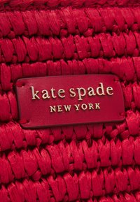 kate spade new york - TOTE - Handtasche - red - 5
