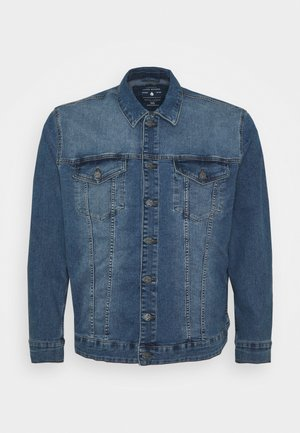 ONSCOME TRUCKER - Jeansjacka - blue denim