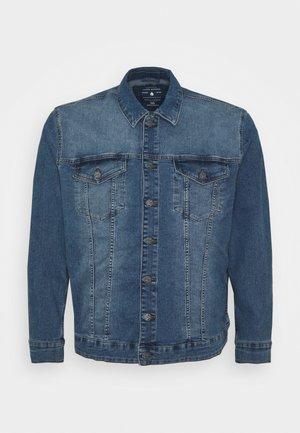 ONSCOME TRUCKER - Giacca di jeans - blue denim