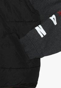 Jordan - JUMPMAN PUFFER - Veste d'hiver - black - 2