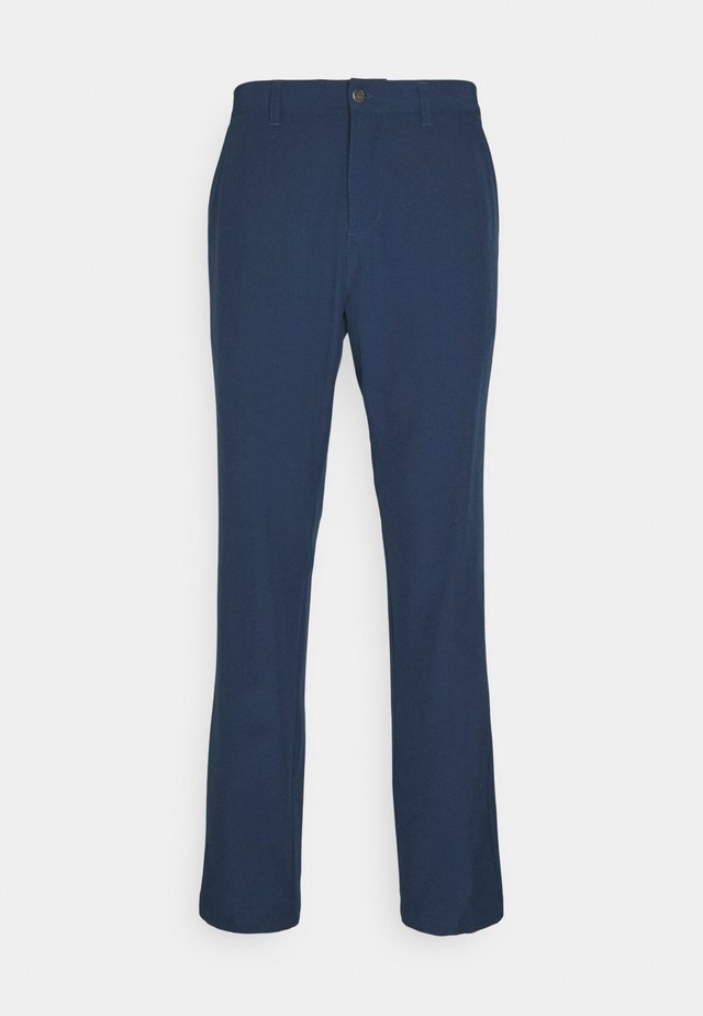 ULTIMATE PANT - Pantaloni - crew navy
