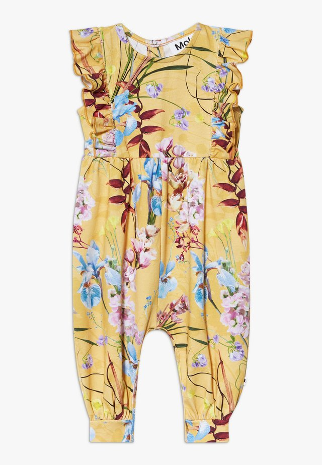 FALLON - Jumpsuit - the art of flowers