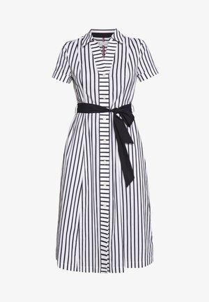 MARLOW DRESS - Shirt dress - desert sky