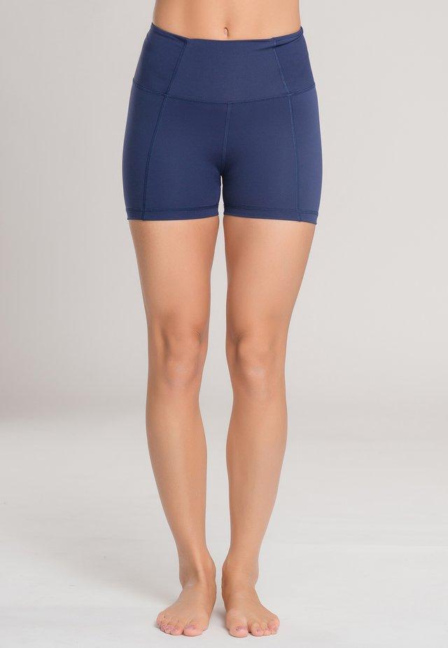 ECLIPSE  - Shorts - blue