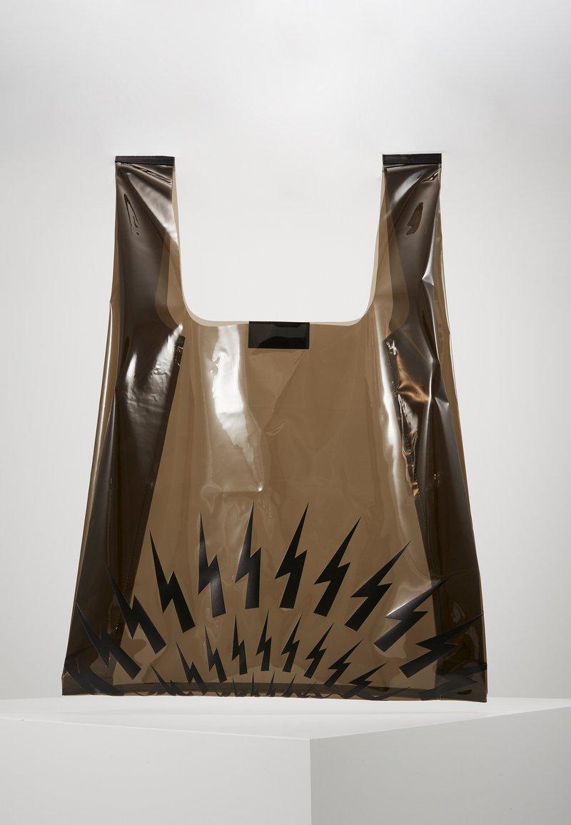Neil Barrett - Tote bag - black