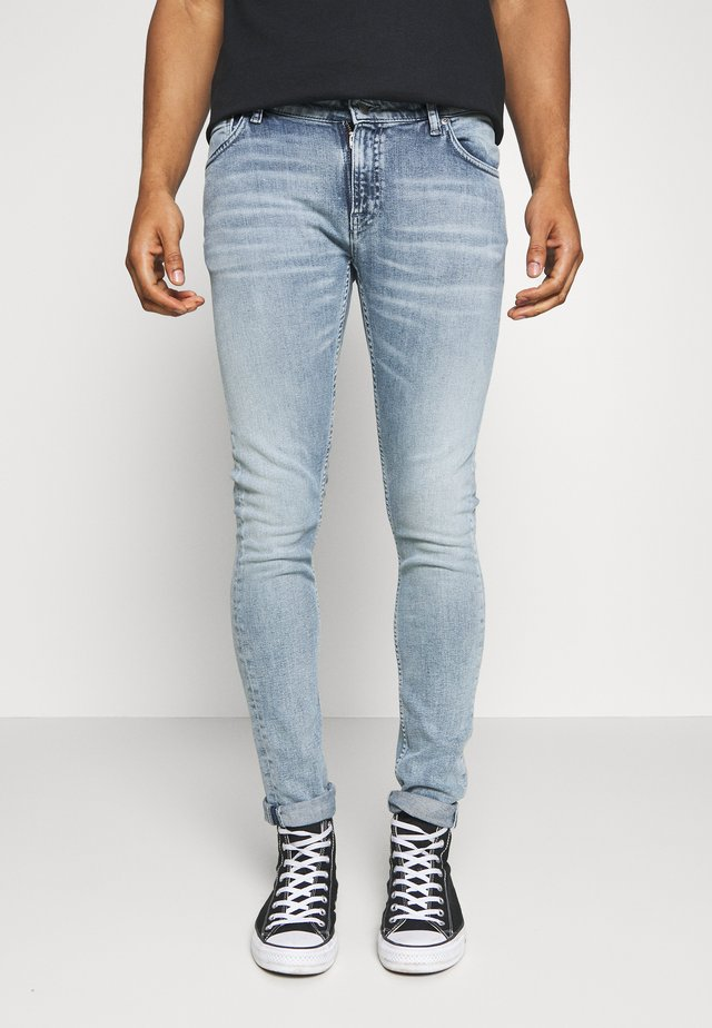 SKINNY LIN - Jeans Skinny Fit - light dunes