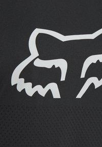 Fox Racing - RANGER - T-Shirt print - black - 5