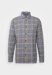 ONSSALVIAN  - Shirt - blue/dark yellow