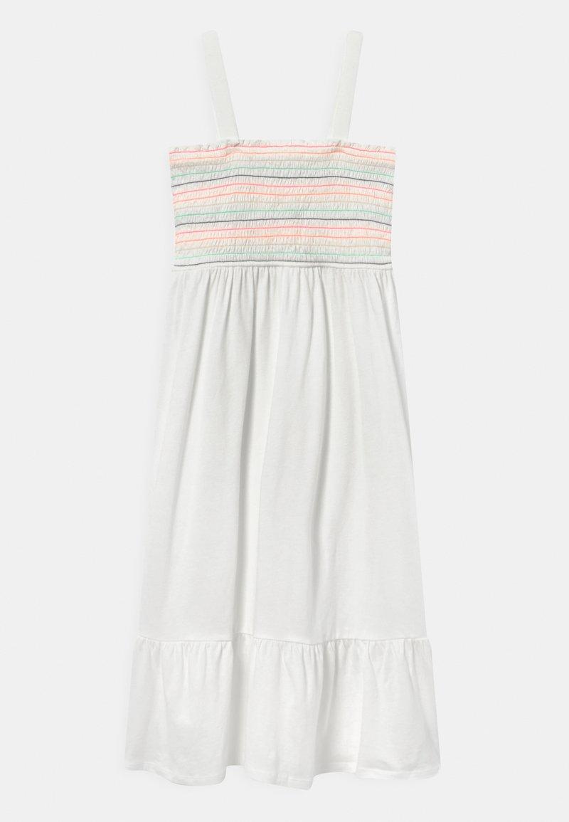 GAP - GIRL DRESS - Maxi dress - new off white