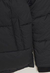 BOSS Kidswear - PUFFER JACKET - Winter jacket - black - 2