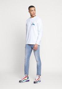 Levi's® - 510™ SKINNY - Jeans Skinny Fit - noce cool - 1