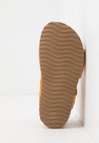 Shoesme - BIO - Sandals - mirror/ochre - 5
