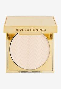 Revolution PRO - CC PERFECTING PRESSED POWDER - Powder - ivory - 1