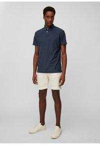 Marc O'Polo - Polo shirt - total eclipse - 1
