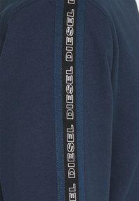 Diesel - WILLY  - Pyjama top - dress blues - 2