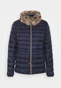 Esprit Collection - THINSU - Light jacket - navy - 5