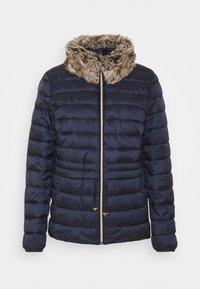 THINSU - Light jacket - navy