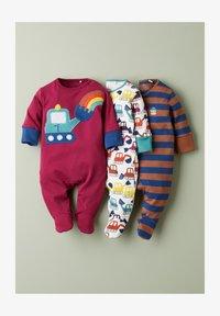Next - Pyjamas - red - 0