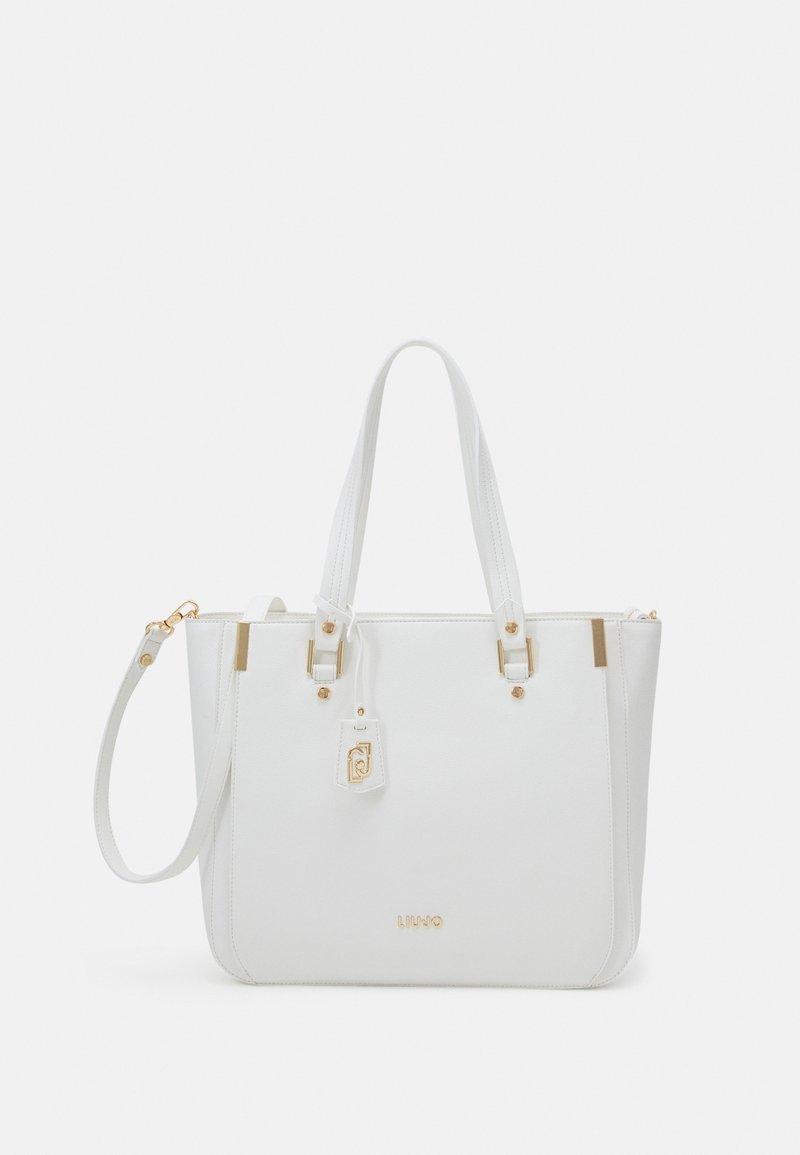 LIU JO - Shopping bag - off white