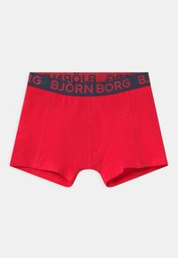 Björn Borg - SHOCKING LEO SAMMY 2 PACK - Pants - vermillion orange