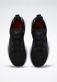 Reebok - REEBOK REAGO PULSE 2.0 SHOES - Sports shoes - black - 1