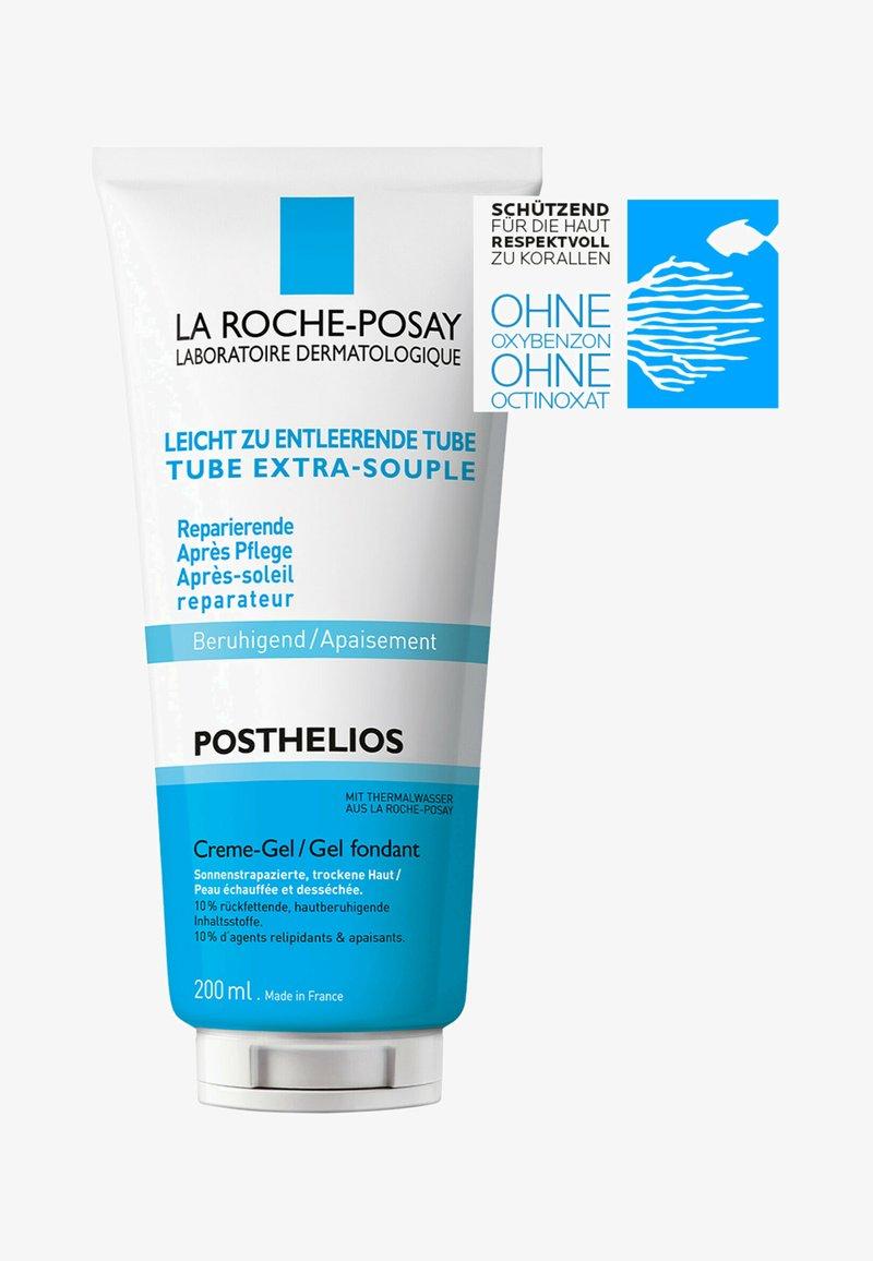 La Roche-Posay - SONNENPFLEGE POSTHELIOS CREME-GEL PFLEGENDE AFTER-SUN-CREME - Aftersun - -