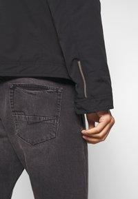 Esprit - Summer jacket - black - 6