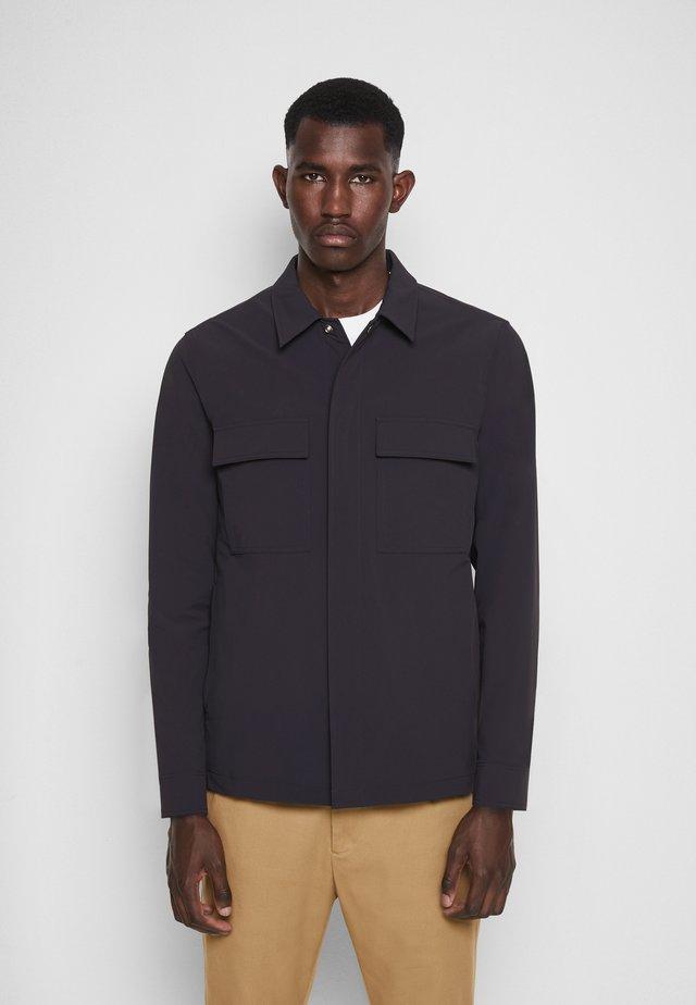 JARED - Summer jacket - baltic