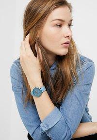Skagen - AAREN - Horloge - blau - 0