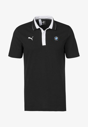 BMW M MOTORSPORT - Polo shirt - black