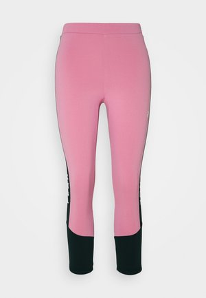 RIDER PANTS - Collants - frosty rose