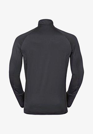 CARVE LIGHT MIDLAYER - Long sleeved top - schwarz (200)