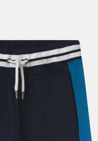 Automobili Lamborghini Kidswear - COLOR BLOCK - Tracksuit bottoms - blue hera - 2