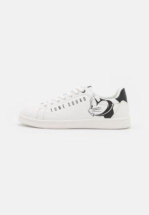 SPACE JAM UNISEX - Sneakers basse - white
