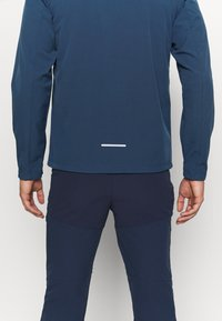Icepeak - BIGGS - Soft shell jacket - blue - 5