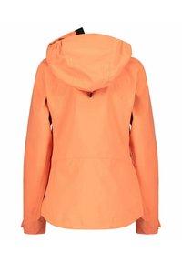 """Kaikkialla - """"ASUNTA W"""" - Outdoor jacket - orange - 3"""