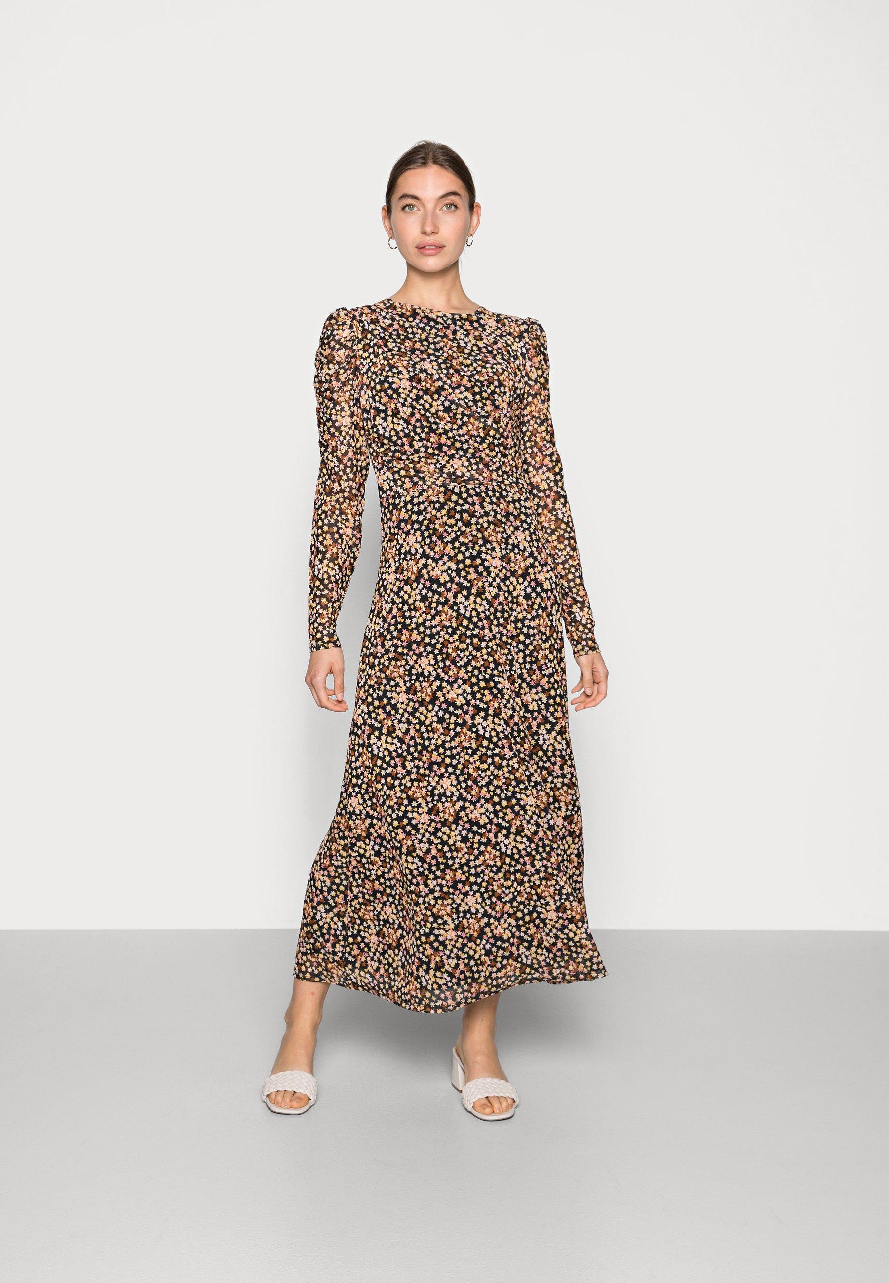 Mujer BELLA DRESS - Vestido largo