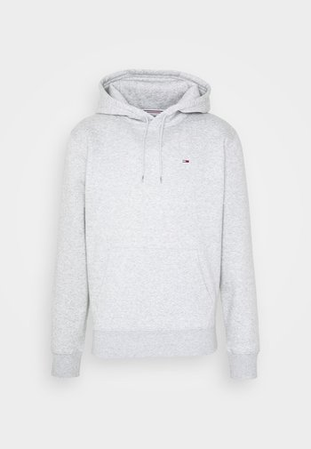 REGULAR FLEECE HOODIE