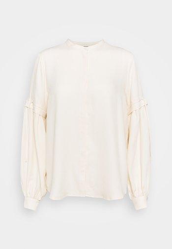 PRALENZA CINE SHIRT - Košile - white cream