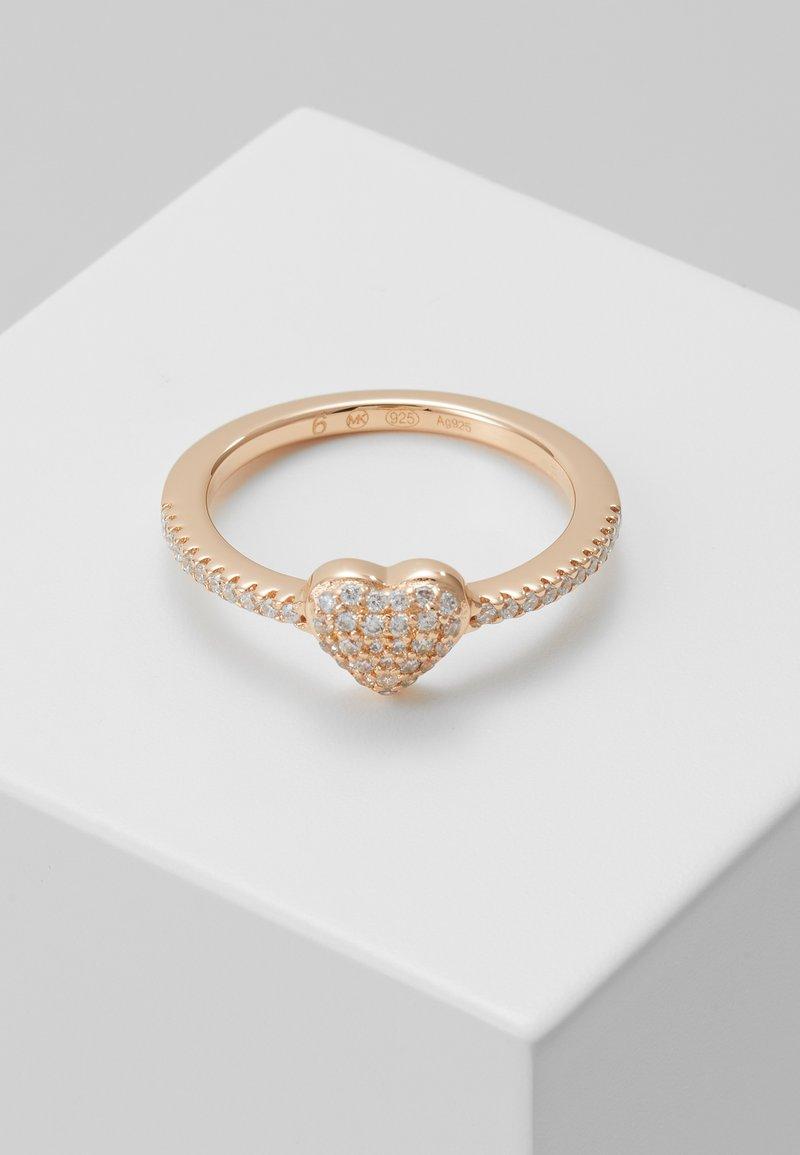 Michael Kors - Ring - rose gold-coloured