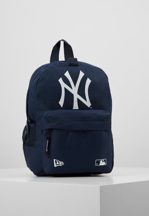 KIDS STADIUM BACKPACK NEW YORK YANKEES - Mochila - navy