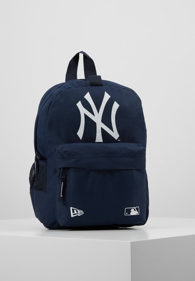 KIDS STADIUM BACKPACK NEW YORK YANKEES - Sac à dos - navy