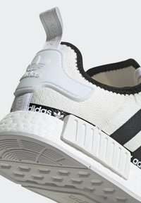 adidas Originals - NMD_R1 - Sneakers - white