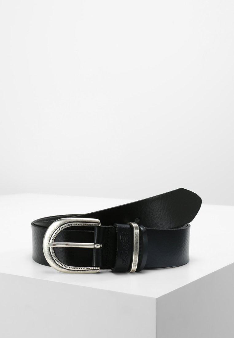 TOM TAILOR - Belte - black