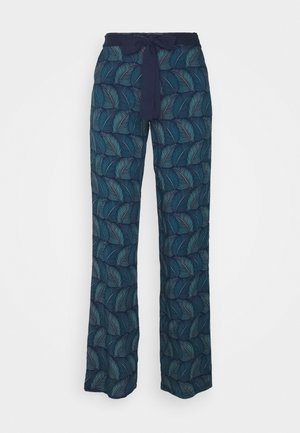 BETTINA PANTALON - Pantaloni del pigiama - canard