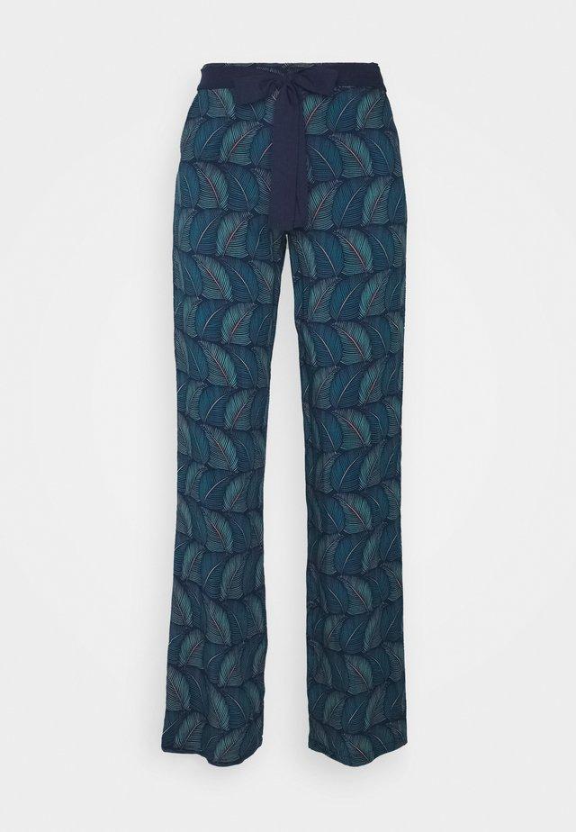 BETTINA PANTALON - Pyjama bottoms - canard