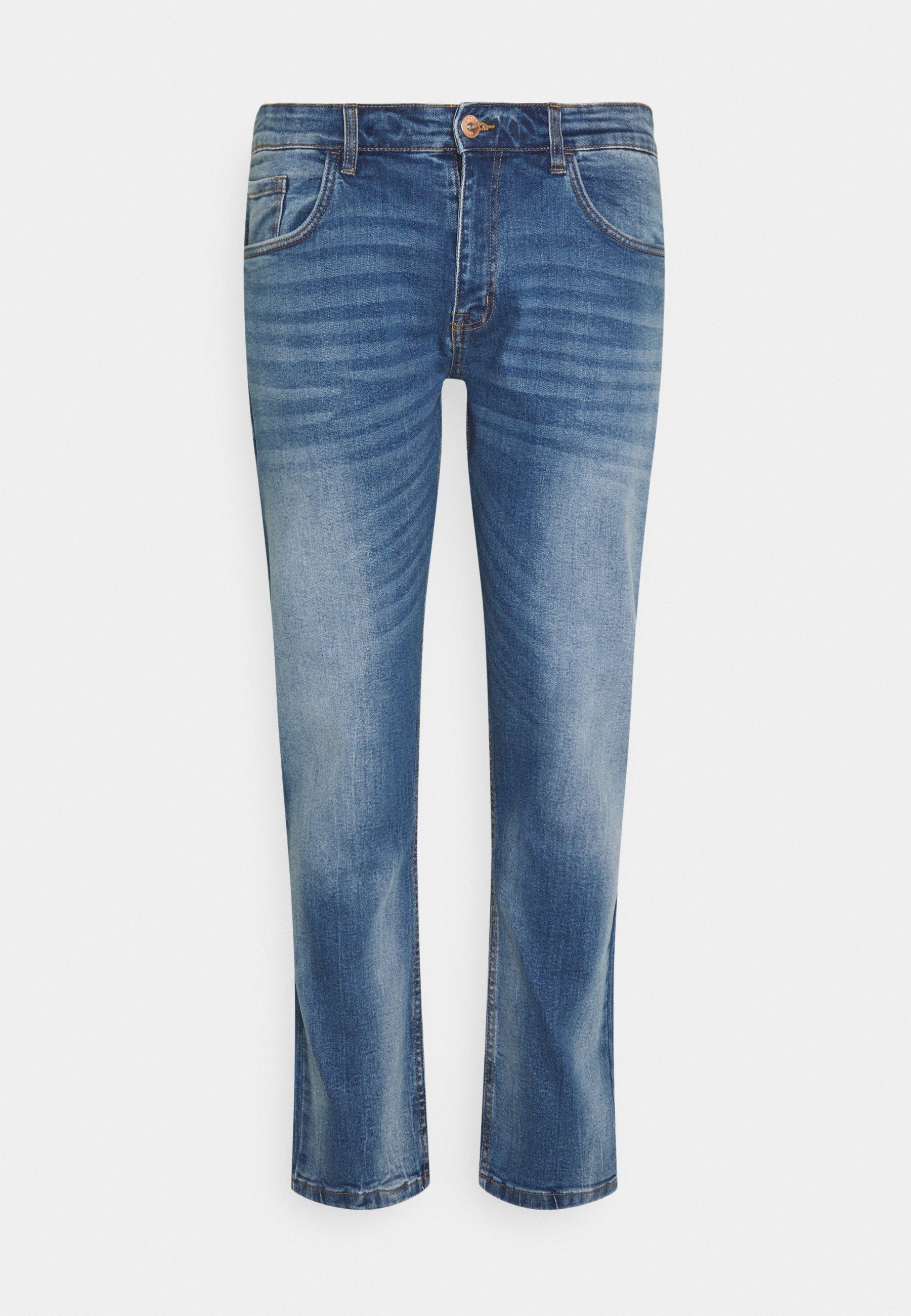 Men BERLIN - Slim fit jeans