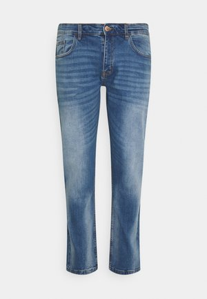 BERLIN - Slim fit jeans - soft indigo